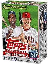 Topps 2019 Series 2 MLB Baseball Relic Box
