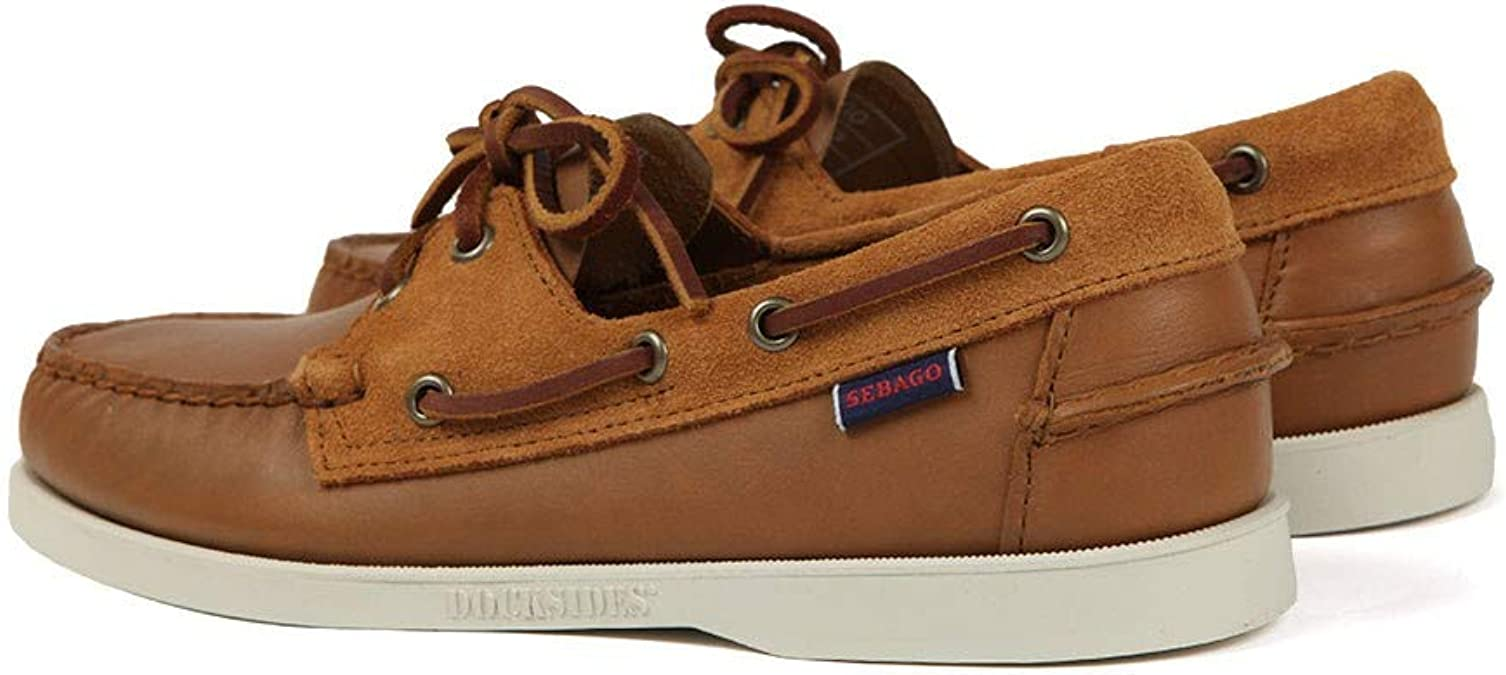 Sebago Portland Winch Slip on Shoes 43.5