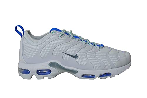 san francisco cdfcc 50474 Nike Mens - Tuned 1 Air Max Plus TN Ultra - Grey - UK 7 ...