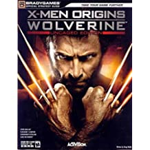 X-Men Origins: Wolverine Official Strategy Guide