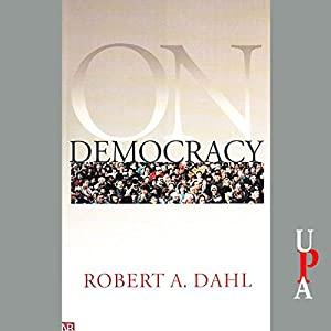On Democracy Audiobook