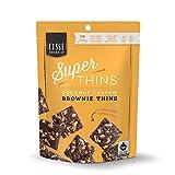 Cissé Super Thins, Brownie Thins (Coconut Cashew)
