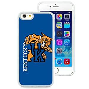 Beautiful And Unique Designed Case For iPhone 6 4.7 Inch TPU With kentucky wildcats (2) Phone Case