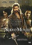 The New World (El Nuevo Mundo) [NTSC/REGION 1 & 4 DVD. Import-Latin America]