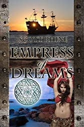 Empress of Dreams (Temple of the Traveler Book 3)