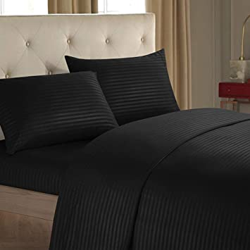 Rokfscl Bettwäsche Set Für King Size Bettqueen Size Bett 4 Teilig
