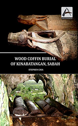 Inaugural Archaeology Series: Wood Coffin Burial of Kinabatangan, Sabah