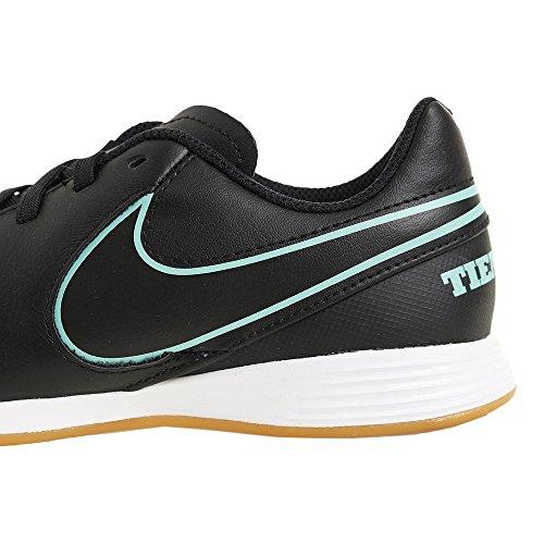 Nike Jungen Jr Tiempox Legend Vi Ic Fußballschuhe Schwarz
