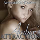 Bargain Audio Book - Amber s Attraction