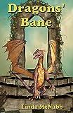 Dragons' Bane, Linda McNabb, 147515240X