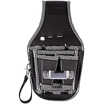 Southwire Tools /& Equipment POUCH4 Leather Tool Pouch