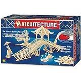 Bojeux 061404066429 Matchitecture Japanese Bridge