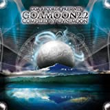 [GOAREC009] Goa Moon Vol. 2.2 - V/A Compiled by Ovnimoon (Goa / Psytrance / Acid Techno / Progressive House / Hard Dance / Nu-NRG / Trip Hop / Chillout / Dubstep Anthems )