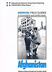 Essential Field Guides to Humanitarian and Conflict Zones: Afghanistan
