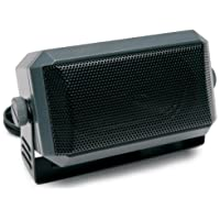 RoadPro RPSP-15 Universal CB Extension Speaker with Swivel Bracket, 2-3/4 x 4-1/2