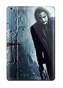 Hot Perfect Tpu Case For Ipad Mini 3/ Anti-scratch Protector Case (the Joker) 1069996K47989465