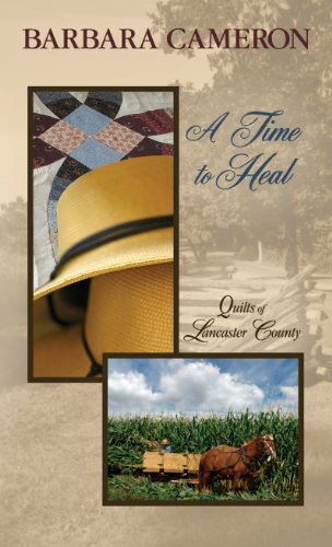 book cover of A Time to Heal