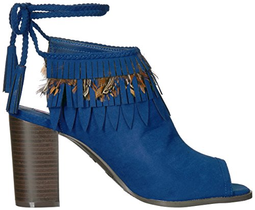 2 Dress Blue Sandal Roxy Women Too Lips aqCwraz