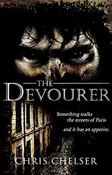 The Devourer by [Chelser, Chris]
