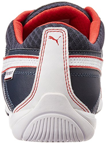 the cheapest sale online real cheap online Puma Men's BMW Ms Ignis Nm Trainers Bleu (Blue) outlet best wholesale cheap sale manchester great sale B8uc6w8