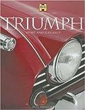 Triumph (Haynes Classic Makes S.) Sport and elegance