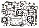 Cometic C9952 Complete Gasket Kit (Extreme Sealing Technology)