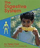 The Digestive System, Helen Frost, 0736887776