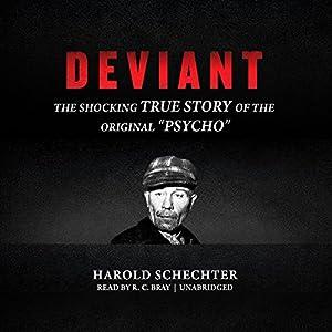 Deviant Audiobook