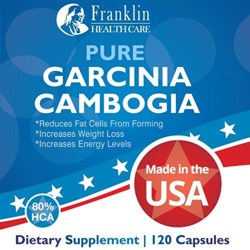 Garcinia cambogia old fashion foods
