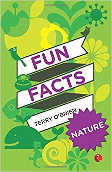 Book Fun Facts: Nature