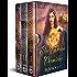 Devan Chronicles Series: Books 1-3