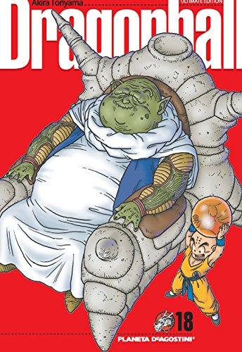 Descargar Libro Dragon Ball Nº 18/34 Akira Toriyama