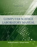 img - for Laboratory Manual to accompany An Invitation to Computer Science, 5th Edition (Introduction to CS) book / textbook / text book