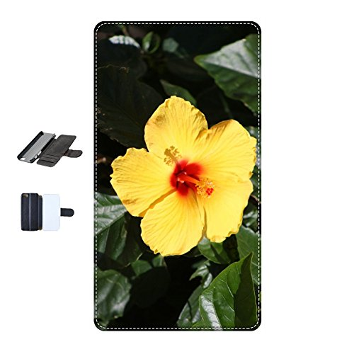 Housse Apple Iphone 6-6s - Fleur d Hibiscus