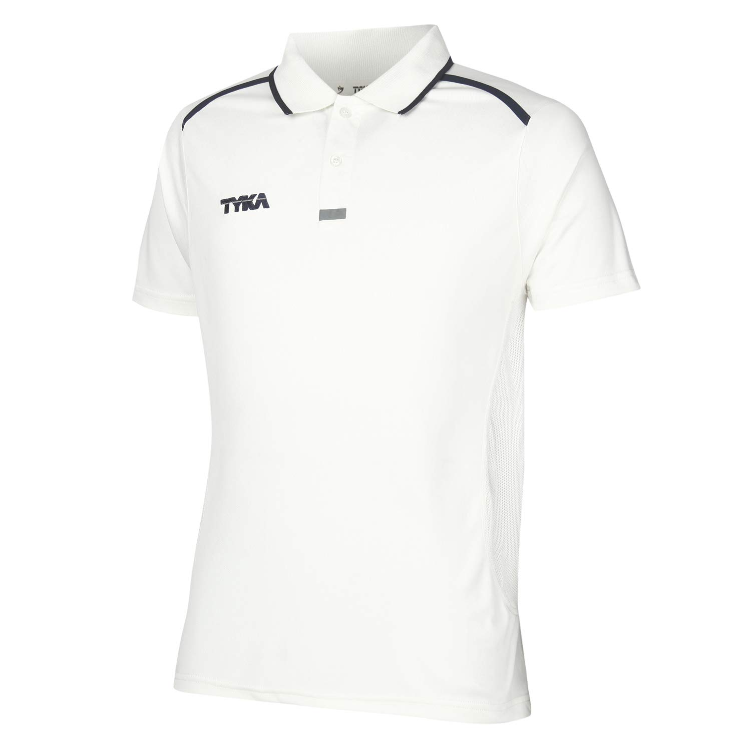 APEX Cricket Shirt Half Sleeves (Ranji Std.) (Off White, 3XL (46)) (B01MSCUL64) Amazon Price History, Amazon Price Tracker