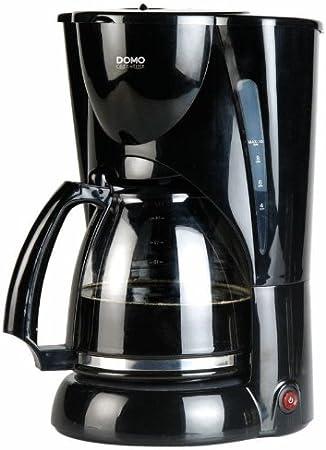 Domo DO415K - Jarra de repuesto para cafetera (cristal): Amazon.es ...