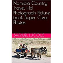 namibia highlights impressions original wimmelfotoheft 4k ultra hd