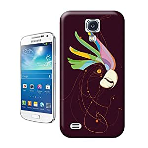 Unique Phone Case Characteristic pattern-11 Hard Cover for samsung galaxy s4 cases-buythecase