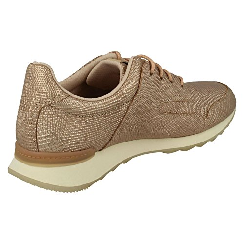 0 Pink Blush Womens D Floura CLARKS Shoe Mix 5 xCaRwWgqH