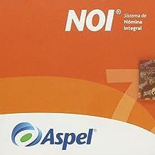 Aspel Noi 7.0 Paquete Base, 1 Usuario - 99 Empresas, Físico, v. 7.0