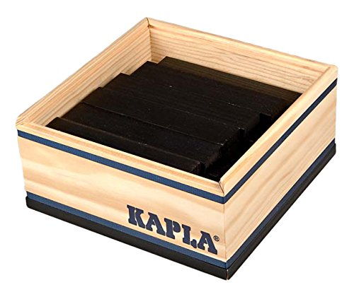 Kapla 40 black stones for sale  Delivered anywhere in Canada