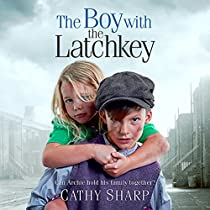 THE BOY WITH THE LATCH KEY: HALFPENNY ORPHANS, BOOK 4