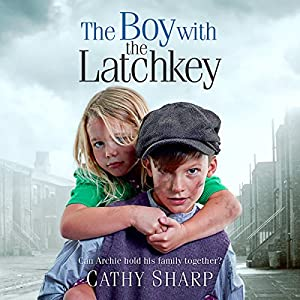 The Boy with the Latch Key Audiobook