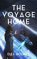 The Voyage Home (Voyage Home Saga Book 1)