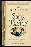 img - for The Diaries of Sofia Tolstoy book / textbook / text book