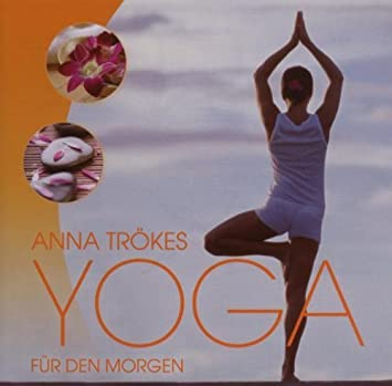 Yoga Fur Den Morgen by Anna Trokes : Anna Trokes: Amazon.es ...