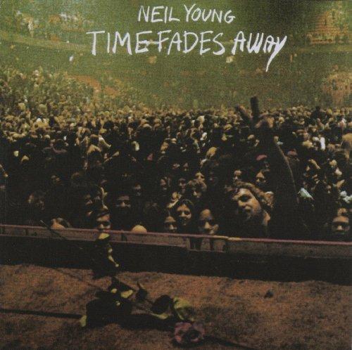 Time Fades Away: Neil Young: Amazon.es: CDs y vinilos}