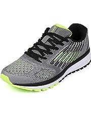 WHITIN Scarpe da Ginnastica Uomo Donna Scarpe per Correre Running Corsa Sportive Trail Trekking Fitness Sneakers 36-47
