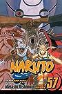 Naruto, Vol. 57: Battle (Naruto Graphic Novel)