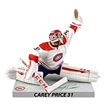 NHL Montreal Canadiens Carey Price 2016-2017 6 Inch Figure - Limited Edition